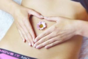 Menstruationssmerter- skal man leve med det?